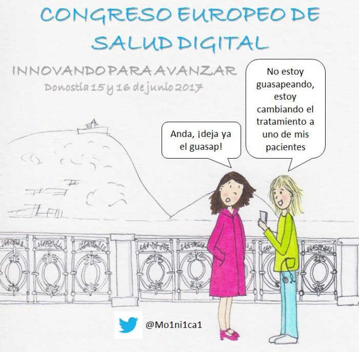 Congreso Salud Digital 2017